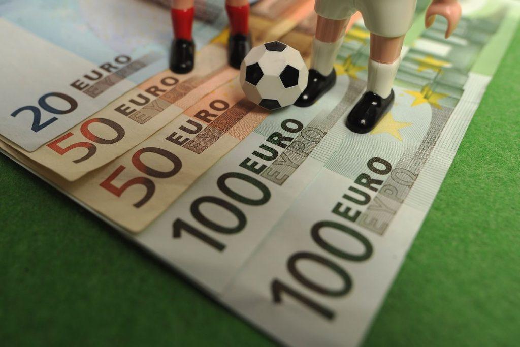 Soccer sbobetasia Bets