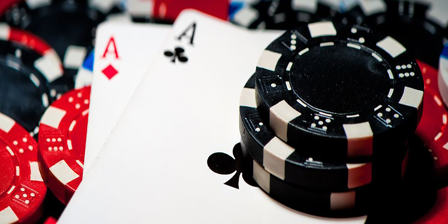 Enter The World Of Online Casino