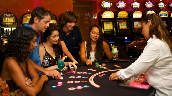 Substances on Live Online Casino Game to move you totally