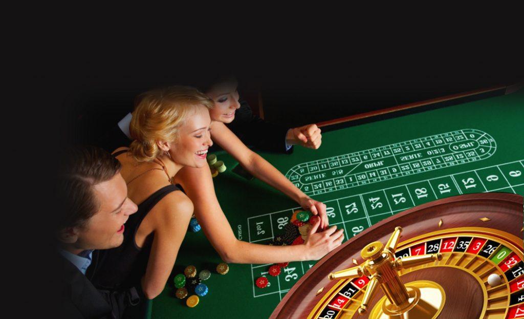 Online poker gambling site