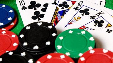 Poker Galaxy