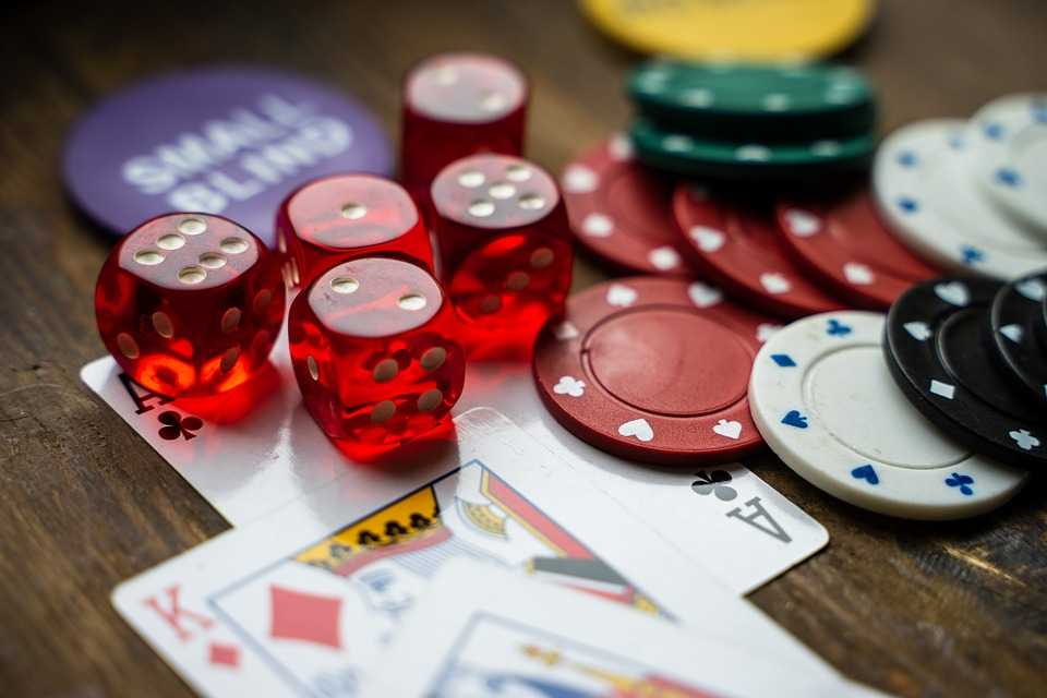 Augmentation Acquainted With Online Baccarat Card Games