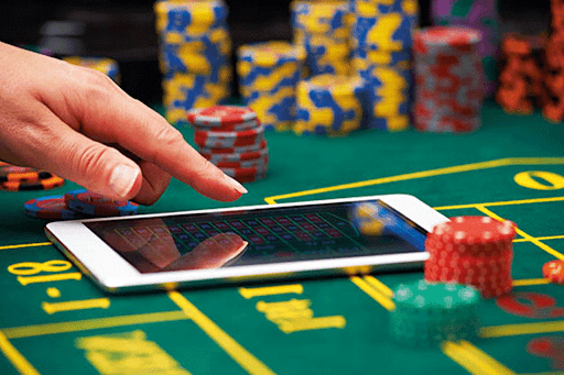 Live Casino and Online Slot Gambling Principles to get it