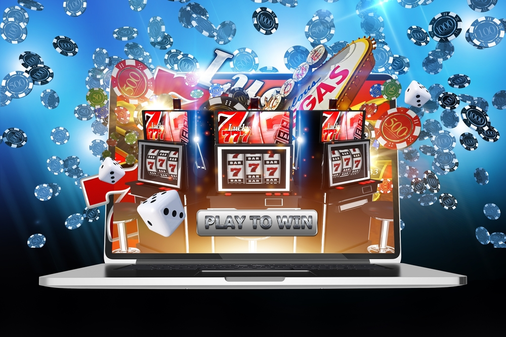 Attractive Highlights Of Online Slot Gambling Website