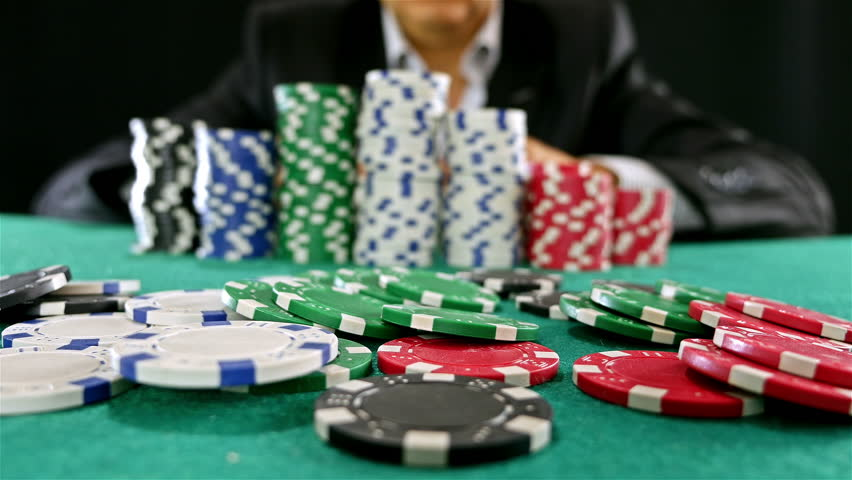 Choose best Hold'em poker
