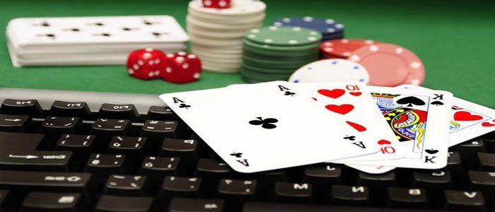 Online Betting Game