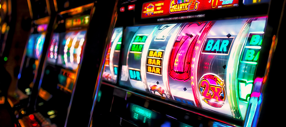 Daftar Slot – Grab The Jackpot A Few Clicks Away!