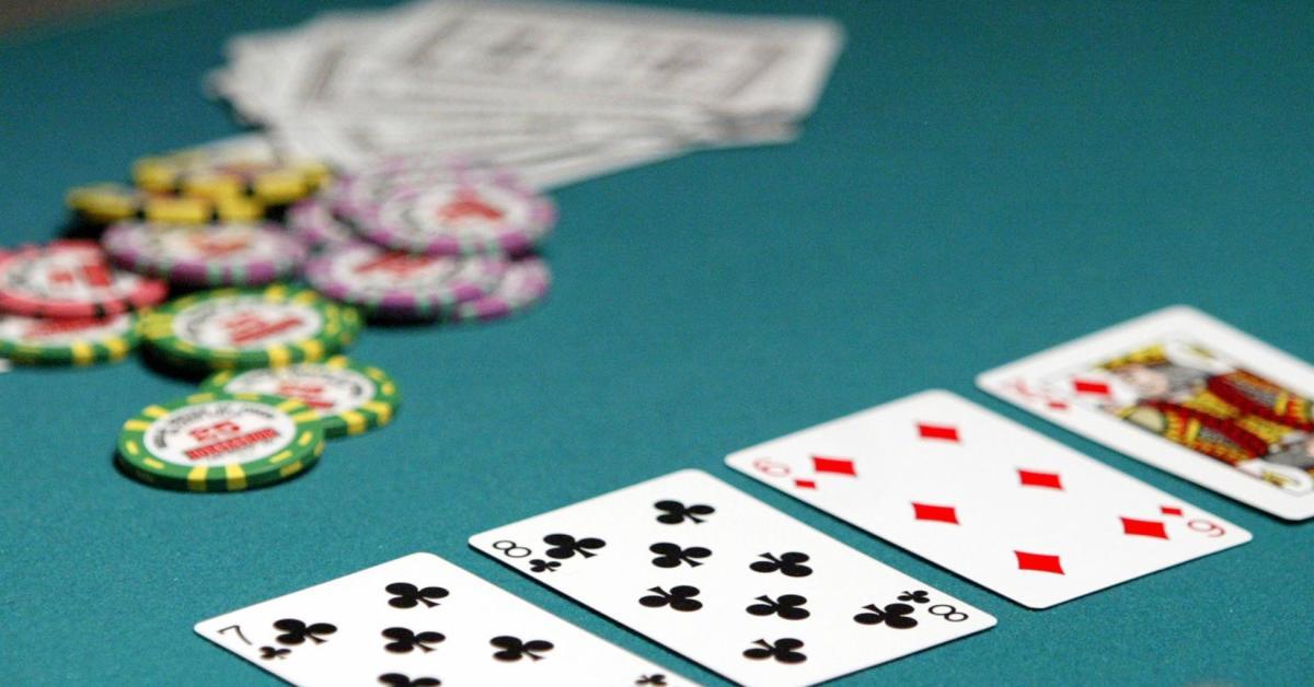 Wongqq – an ultimate trusted gambling website